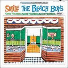 The Smile Sessions (Box Set Edition) CD5