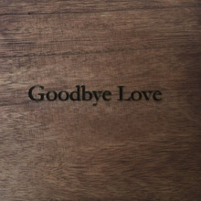 Goodbye Love CD6