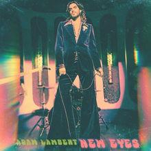 New Eyes (CDS)