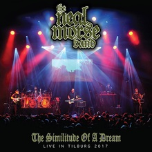 The Similitude Of A Dream: Live In Tilburg 2017 CD1