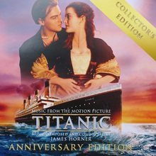 Titanic Original Motion Picture Soundtrack (Collector's Anniversary Edition) CD4