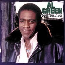 Soul Survivor (Vinyl)