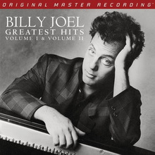 Greatest Hits Volume I & II CD1