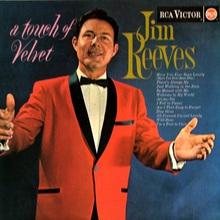 Jim Reeves - A Touch Of Velvet (Vinyl) Mp3 Album Download