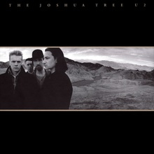 The Joshua Tree CD2