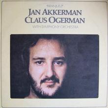 Aranjuez (With Claus Ogerman) (Vinyl)