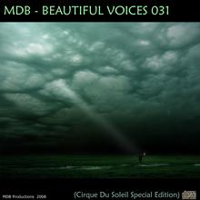 MDB Beautiful Voices 031