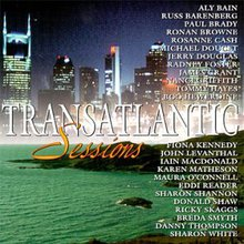 The Transatlantic Sessions