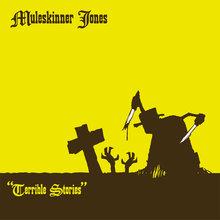 Terrible Stories (EP)