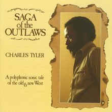 Saga Of The Outlaws (Vinyl)