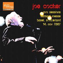 AVO Sessions CD1
