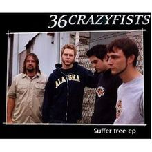 CD 36 CRAZYFISTS BAIXAR