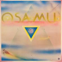 Osamu (Vinyl)