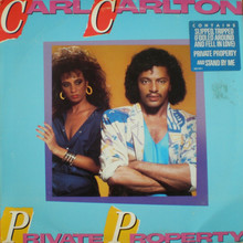 Private Property (Vinyl)