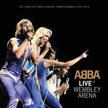 Live At Wembley Arena CD2