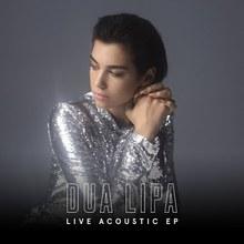 Live Acoustic (EP)