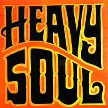 Brushed A Heavy Soul (EP)