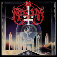 Dark Endless (25Th Anniversary Edition) CD1