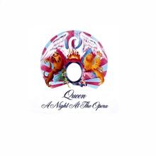 A Night At The Opera (Remastered) CD1