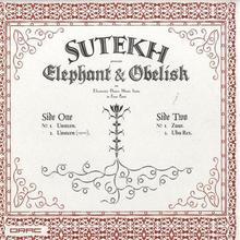 Elephant & Obelisk