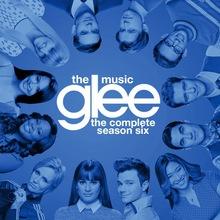 Glee Season 6 Complete Soundtrack CD2