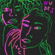 Nudes (CDS)
