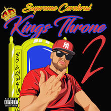 Kings Throne 2: The Crown Holder