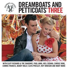 Dreamboats And Petticoats 3 CD1