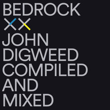 John Digweed – Bedrock XX CD2