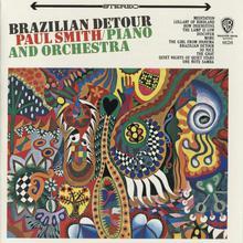 Brazilian Detour (Vinyl)