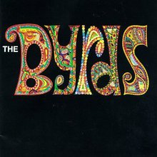 The Byrds Box Set CD1