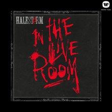 Halestorm In The Live Room (EP)