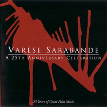 Varese Sarabande - A 25Th Anniversary Celebration Vol. 1 CD2