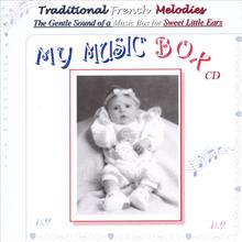My Music Box CD vol2
