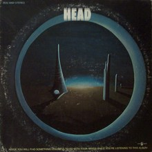 Head (Vinyl)