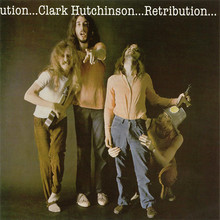 Retribution (Vinyl)