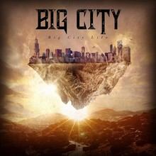 Big City Life CD1