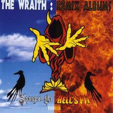 The Wraith: Remix Albums CD2