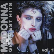 Greatest Hits, Vol. 1 CD1