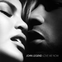 Love Me Now (CDS)