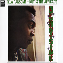 Afrodisiac (Vinyl)