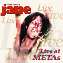 Live At Meta's CD1