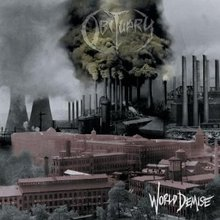 World Demise (Remastered 1998)