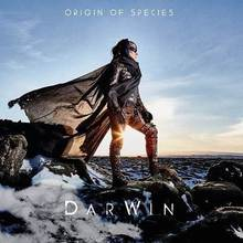 Origin Of Species CD2