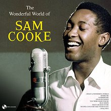 Wonderful World Of Sam Cooke
