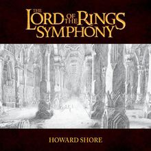 The Lord Of The Rings Symphony CD2