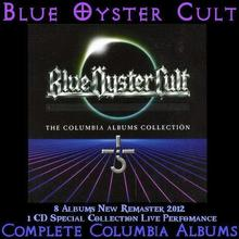 The Complete Columbia Albums Collection: Blue Oyster Cult CD1