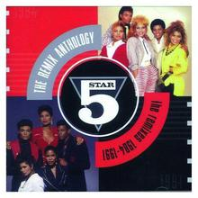 The Remix Anthology CD1