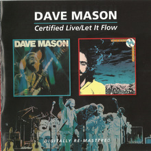 Certified Live & Let It Flow (Reissue 2011) CD1