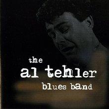 The Al Tehler Blues Band (EP)